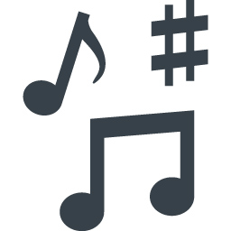 Music Notes Free Icon 8 Free Icon Rainbow Over 4500 Royalty Free Icons