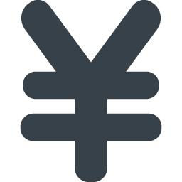 Yen Sign Free Icon 2 Free Icon Rainbow Over 4500 Royalty Free Icons