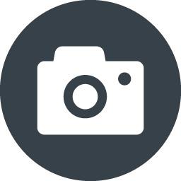 Photo Camera Inside Circle Free Icon 2 Free Icon Rainbow Over 4500 Royalty Free Icons