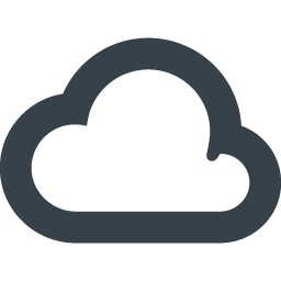 Cloud Free Icon 1 Free Icon Rainbow Over 4500 Royalty Free Icons