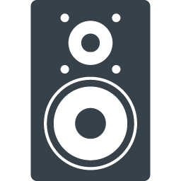 Audio Equipment Free Icon 1 Free Icon Rainbow Over 4500 Royalty Free Icons