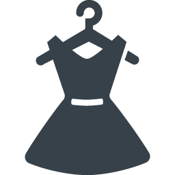 Dress On A Hanger Free Icon Free Icon Rainbow Over 4500 Royalty Free Icons