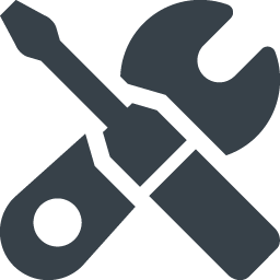Wrench And Screwdriver Free Icon 3 Free Icon Rainbow Over 4500 Royalty Free Icons