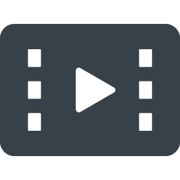 Play Movie Free Icon 7 Free Icon Rainbow Over 4500 Royalty Free Icons