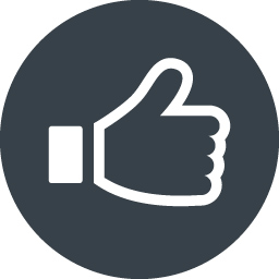 Thumbs Up Free Icon 5 Free Icon Rainbow Over 4500 Royalty Free Icons