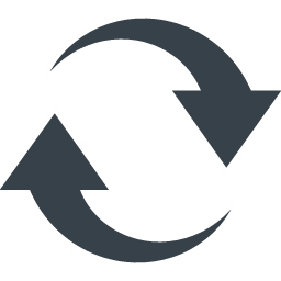 Refresh Arrow Free Icon 2 Free Icon Rainbow Over 4500 Royalty Free Icons