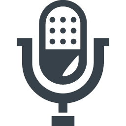 Voice Recorder Microphone Free Icon 5 Free Icon Rainbow Over 4500 Royalty Free Icons