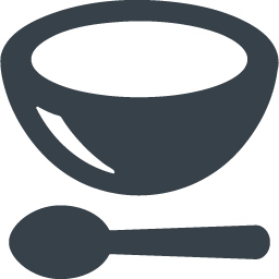 Hot Soup With Spoon Free Icon 3 Free Icon Rainbow Over 4500 Royalty Free Icons