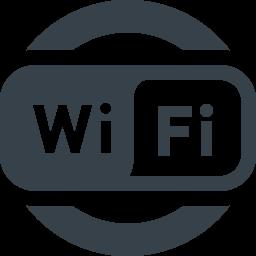 Wi Fi Logo Free Icon 4 Free Icon Rainbow Over 4500 Royalty Free Icons