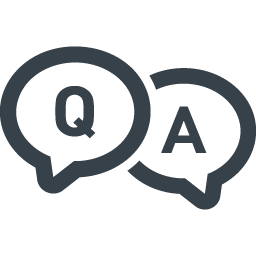 Q And A Free Icon 3 Free Icon Rainbow Over 4500 Royalty Free Icons