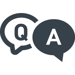 Q And A Free Icon 5 Free Icon Rainbow Over 4500 Royalty Free Icons
