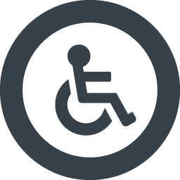 Wheelchair Access Free Icon 4 Free Icon Rainbow Over 4500 Royalty Free Icons