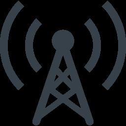Antenna Free Icon 2 Free Icon Rainbow Over 4500 Royalty Free Icons