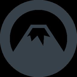 Mountain Free Icon 6 Free Icon Rainbow Over 4500 Royalty Free Icons