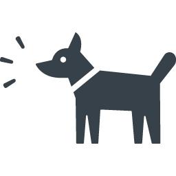 Barking Dog Free Icon 1 Free Icon Rainbow Over 4500 Royalty Free Icons