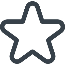 Simple Star Free Icon 5 Free Icon Rainbow Over 4500 Royalty Free Icons