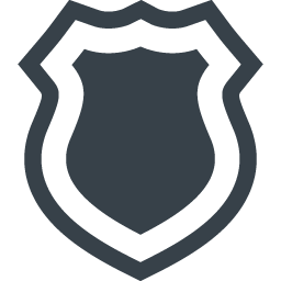 Security Shield Free Icon Free Icon Rainbow Over 4500 Royalty Free Icons