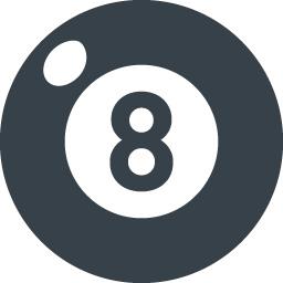 Billiard Ball Free Icon Free Icon Rainbow Over 4500 Royalty Free Icons