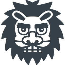 Lion Dance Free Icon Free Icon Rainbow Over 4500 Royalty Free Icons