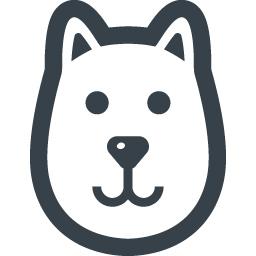 Dog Free Icon 1 Free Icon Rainbow Over 4500 Royalty Free Icons