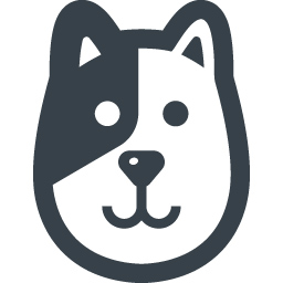 Black And White Dog Free Icon Free Icon Rainbow Over 4500 Royalty Free Icons