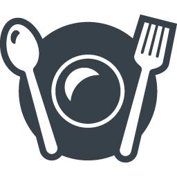 Restaurant Mark Free Icon 1 Free Icon Rainbow Over 4500 Royalty Free Icons