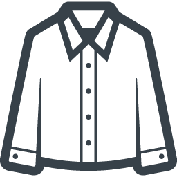 Business Shirts Icon Free Icon Rainbow Over 4500 Royalty Free Icons