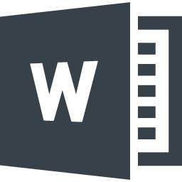 Word Logo Free Icon Free Icon Rainbow Over 4500 Royalty Free Icons