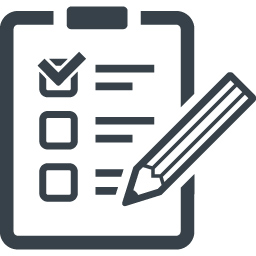Check Sheet Questionnaire Free Icon 1 Free Icon Rainbow Over 4500 Royalty Free Icons