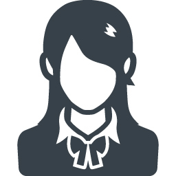 High School Girl Free Icon 1 Free Icon Rainbow Over 4500 Royalty Free Icons