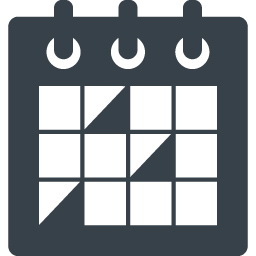 Calendar Schedule Free Icon 9 Free Icon Rainbow Over 4500 Royalty Free Icons