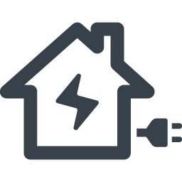Power Supply Of The House Free Icon 1 Free Icon Rainbow Over 4500 Royalty Free Icons