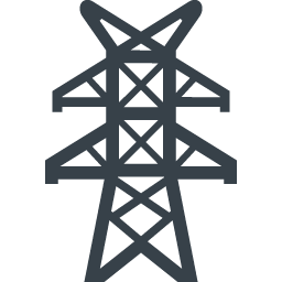 Transmission Line Free Icon 7 Free Icon Rainbow Over 4500 Royalty Free Icons