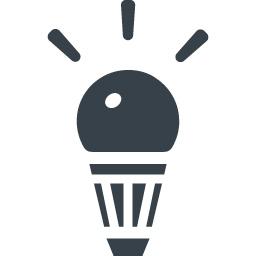 Led Bulb Free Icon 1 Free Icon Rainbow Over 4500 Royalty Free Icons