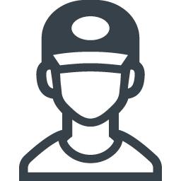 Baseball Boy Free Icon Free Icon Rainbow Over 4500 Royalty Free Icons