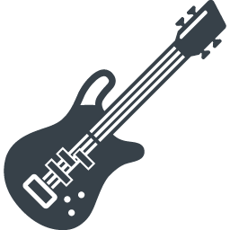 Electric Bass Free Icon 2