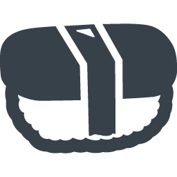 Japanese Tamago Egg Sushi Free Icon 1 Free Icon Rainbow Over 4500 Royalty Free Icons