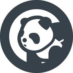 Amusement Park Panda Ride Icon 3 Free Icon Rainbow Over 4500 Royalty Free Icons