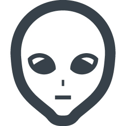 Alien Free Icon Free Icon Rainbow Over 4500 Royalty Free Icons