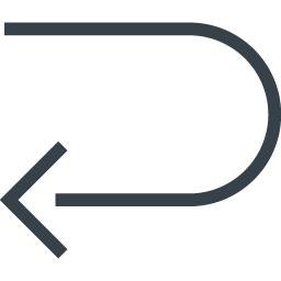 Turn Back Icon Icon 1 Free Icon Rainbow Over 4500 Royalty Free Icons