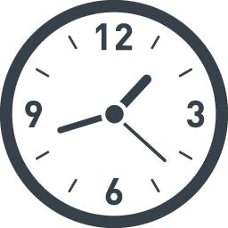 Clock Icon 7 Free Icon Rainbow Over 4500 Royalty Free Icons